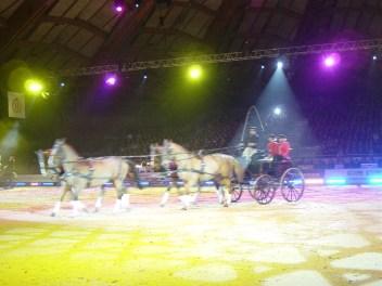 Cheval Passion 2009