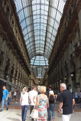 Vacances italiennes #3