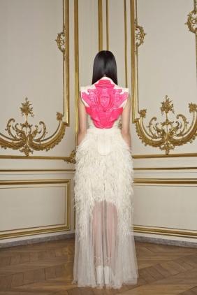 Elie Saab Printemps-Eté 2011 Haute Couture