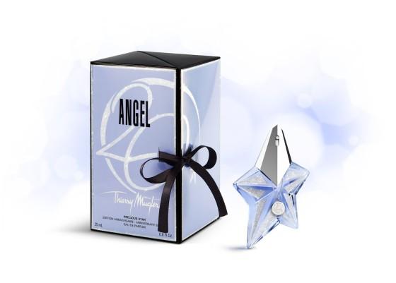 Angel 20 ans Precious Star Thierry Mugler