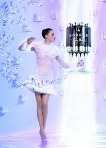 Campagne Source Thierry Mugler