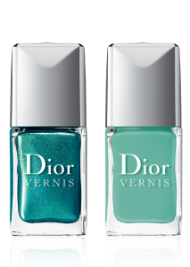 Vernis Dior été 2013