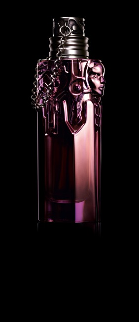 2013 WOMANITY LIQUEUR THIERRY MUGLER