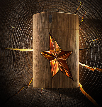 A*Men Pure Wood de Thierry Mugler