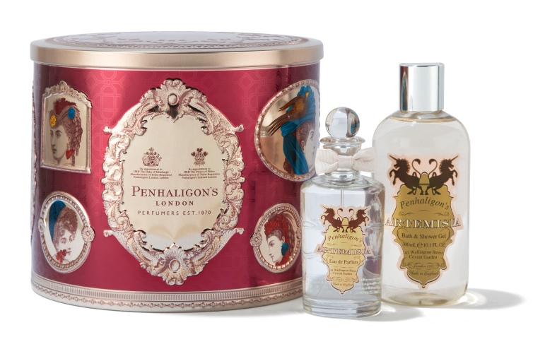 Collection Artemisia Penhaligon's