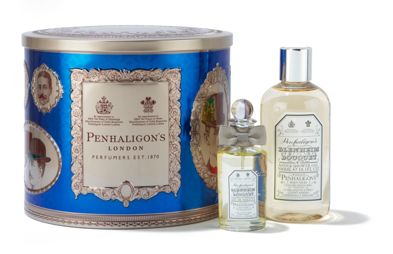 Collection Blenheim Bouquet Penhaligon's