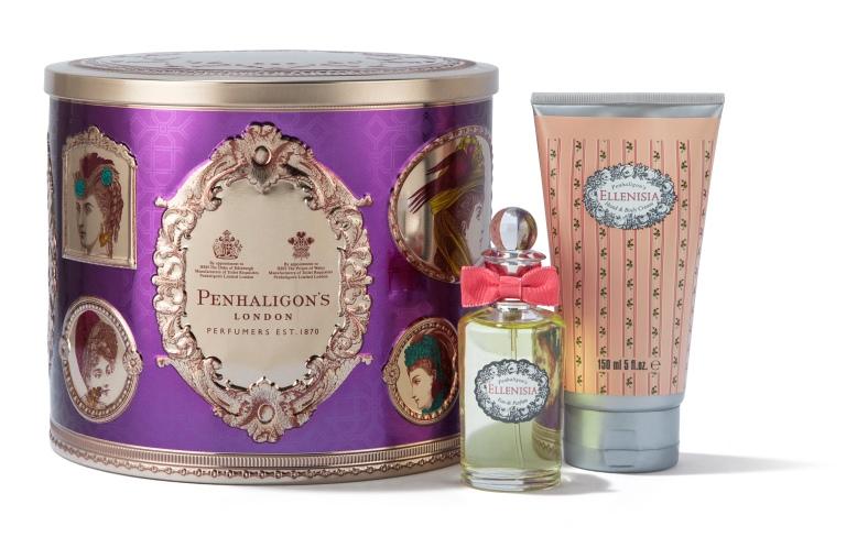 Collection Ellenisia Penhaligon's