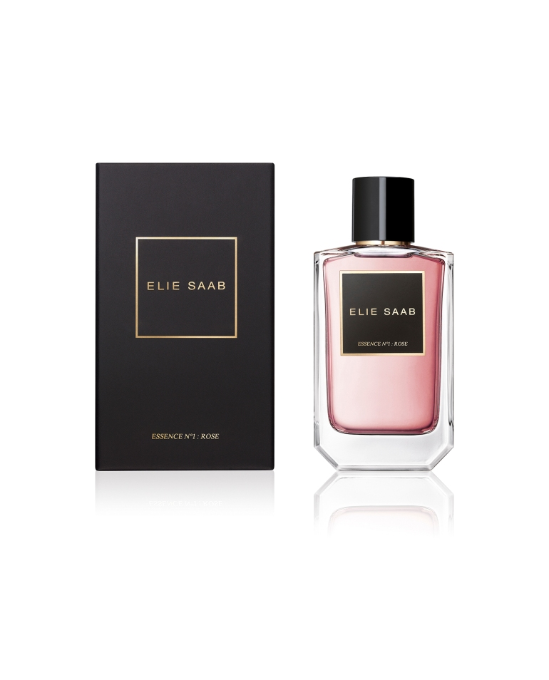 ESSENCE 1 Rose Elie Saab