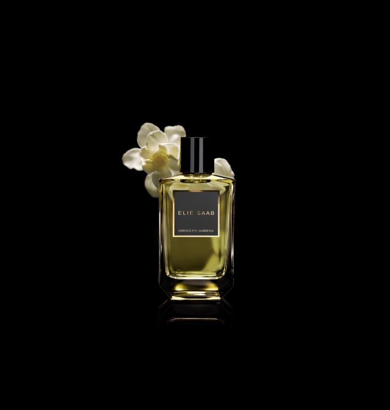 Essence 2 Gardenia Elie Saab
