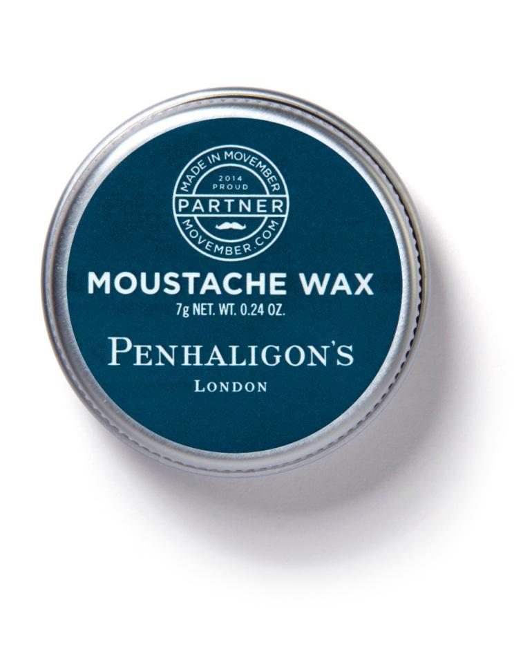 Cire à Moustache Penhaligon's pour Movember