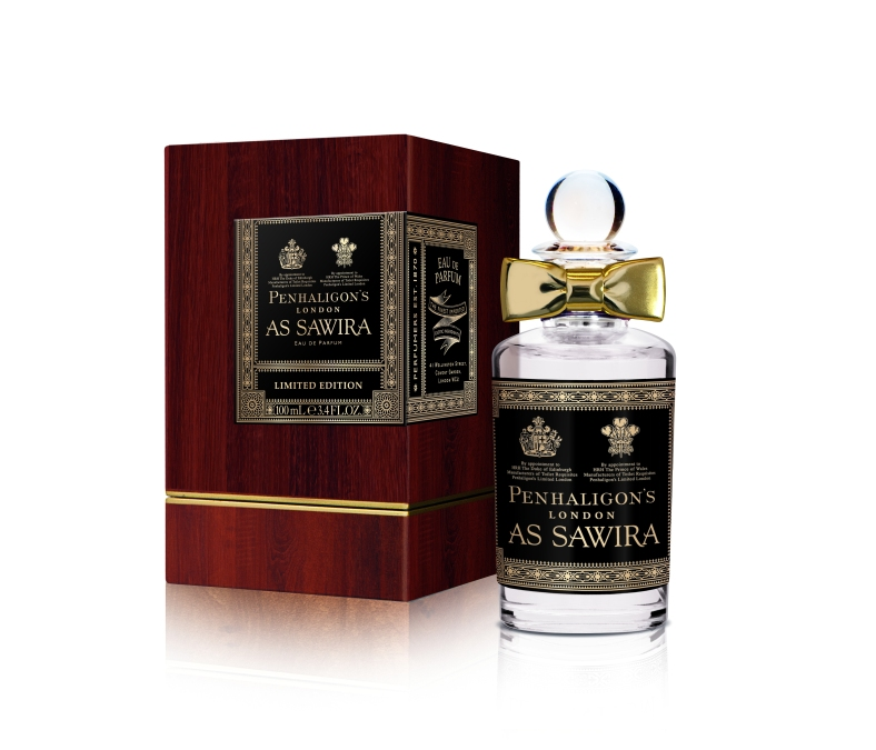 As Sawira Penhaligon's