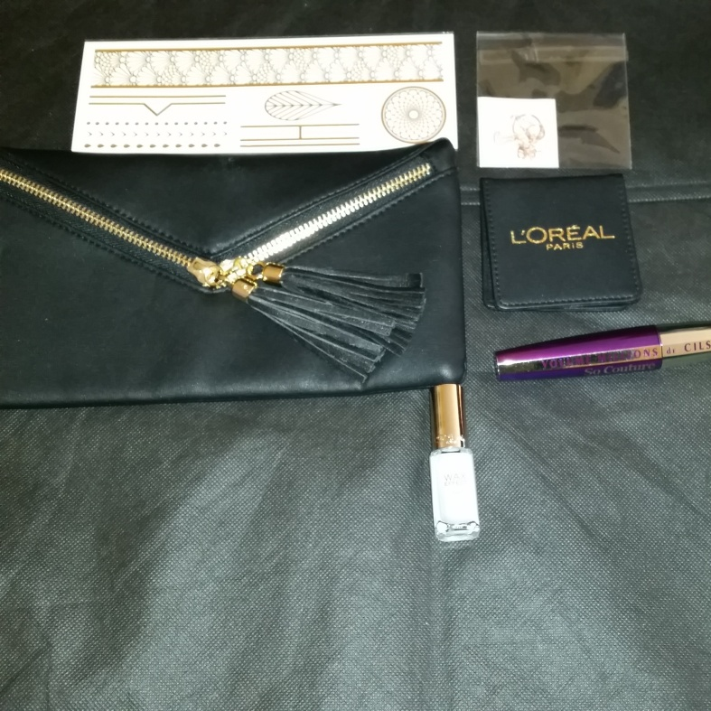 Box L'Oréal