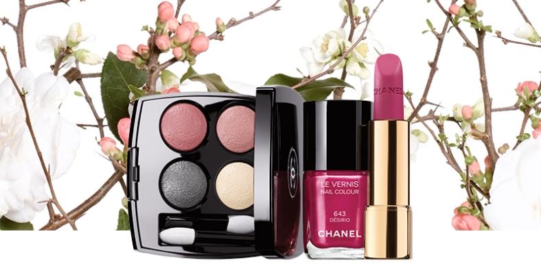 Rêverie Parisienne de Chanel - Source Chanel