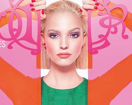 Kingdom of colors de Dior - Source Dior