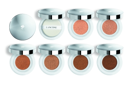 Lancôme Miracle Cushion