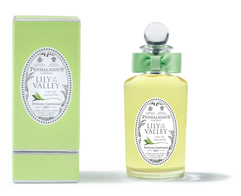 Lily of the Valley Penhaligon's