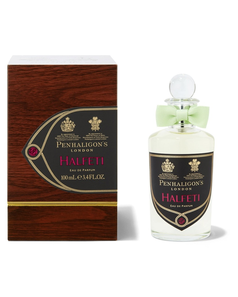 HALFETIE TRADE ROUTES PENHALIGON'S
