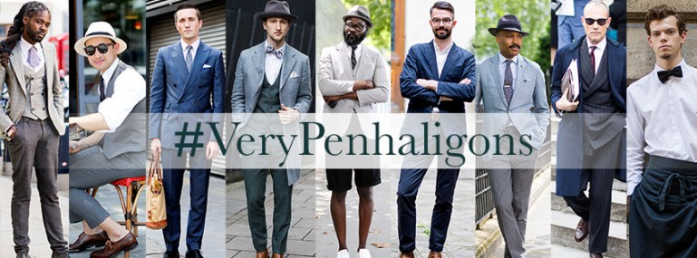 PENHALIGONS SUMMER OF GENTLEMEN