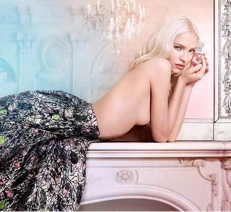 Dior Addict Eau Fraîche - Source newsletter Dior