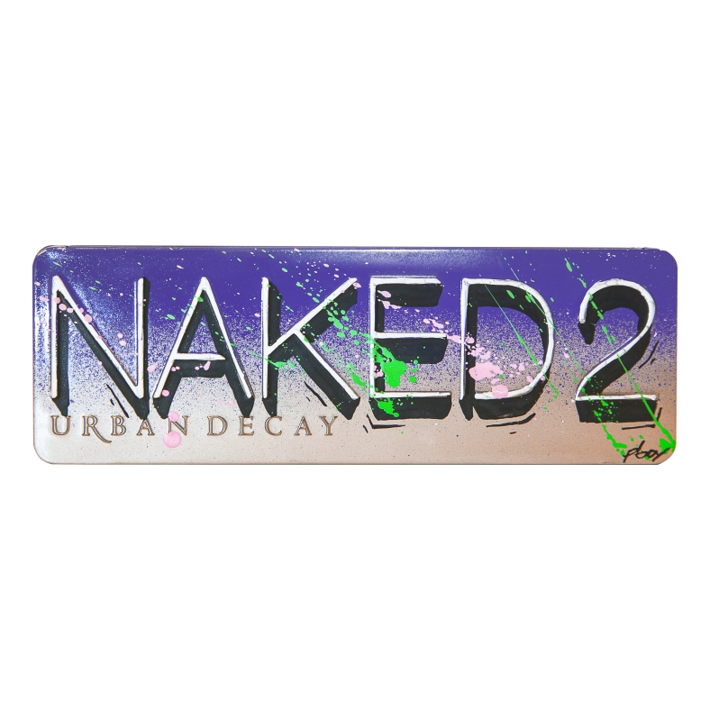 Naked 2 Urban Decay