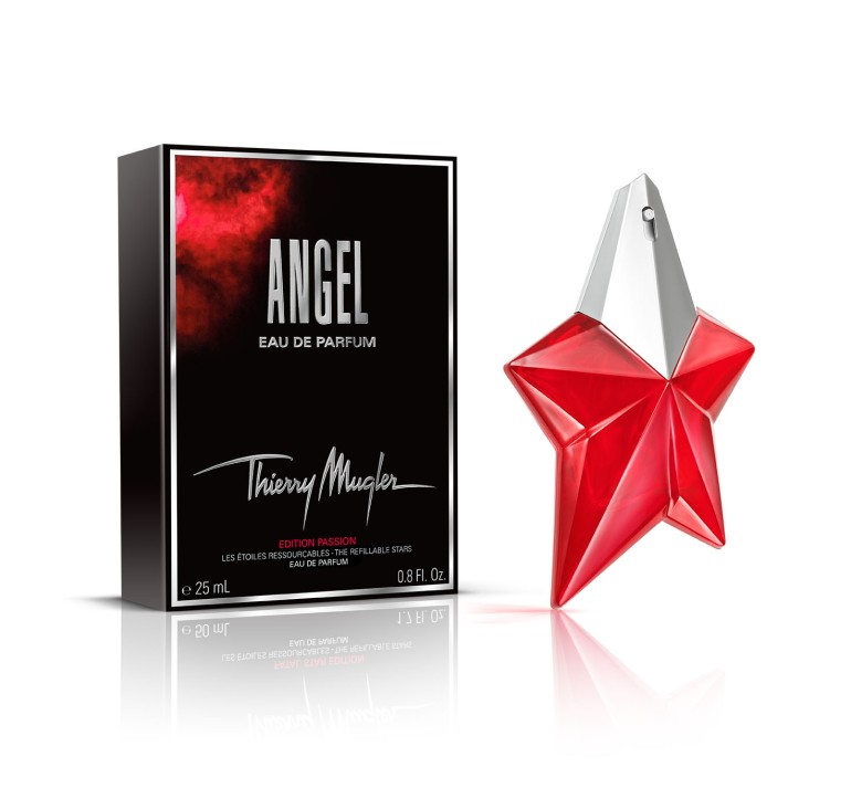 ANGEL Edition Passion Thierry Mugler