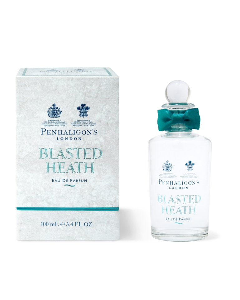 Blasted Heath Penhaligon's