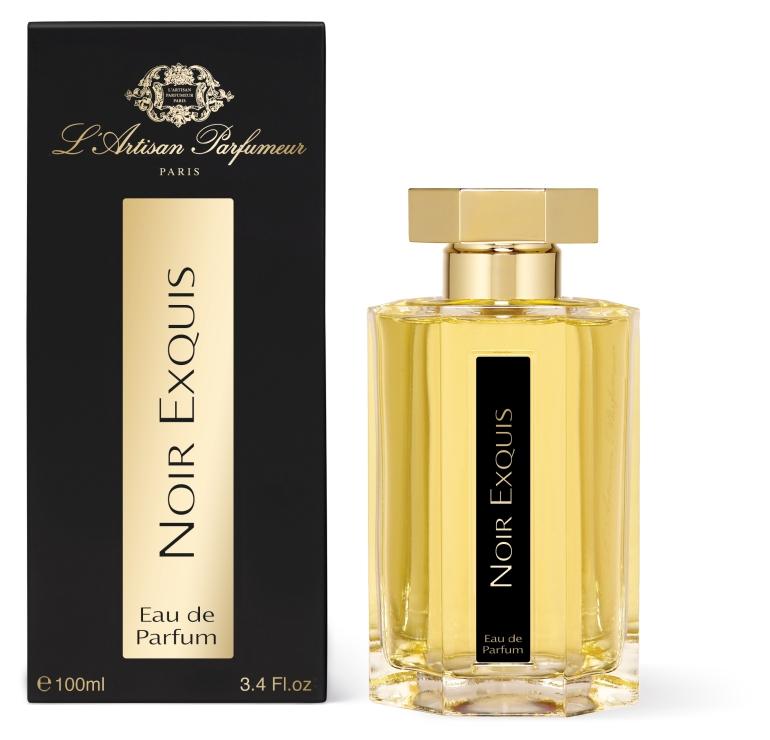 LArtisan Parfumeur - Noir Exquis