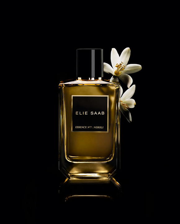 Collection Les Essences Elie Saab, Néroli, N° 7