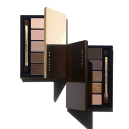 Palettes 5 Couleurs Pretty Day & Night - Source Clarins