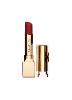 Rouge Eclat Red Paprika - Source Clarins