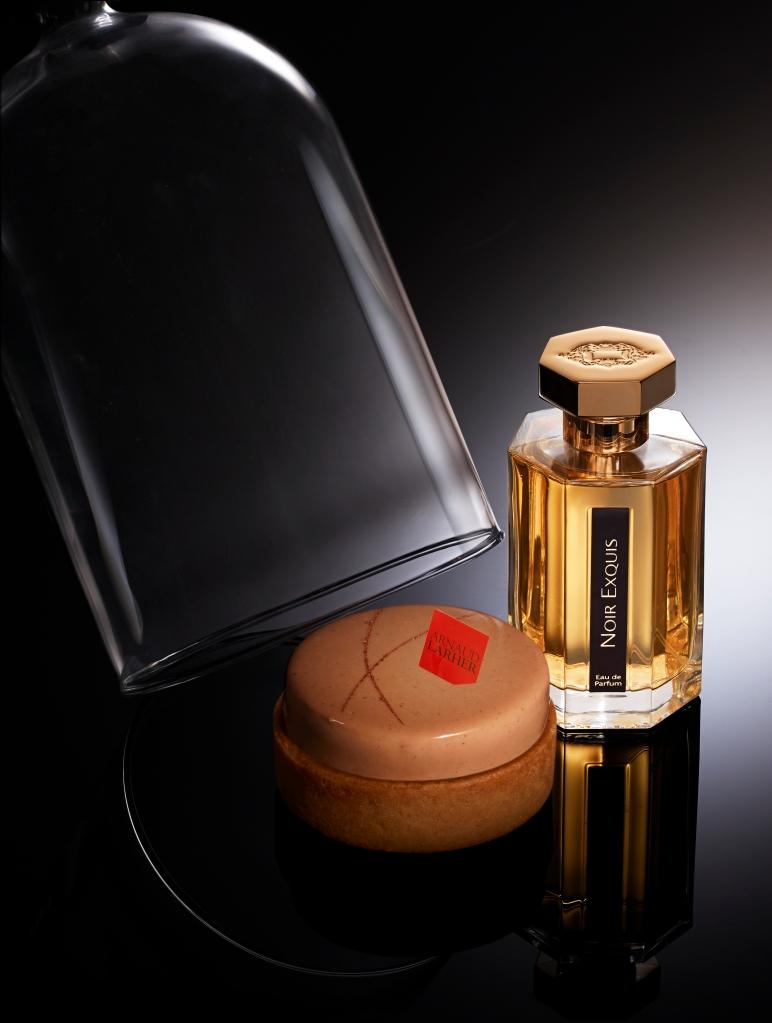 L'Artisan Parfumeur x ARNAUD LARHER - L'Exquis et Noir Exquis_1
