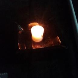 Mon hommage aux victimes