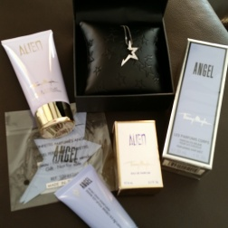 Box Enchantement Thierry Mugler