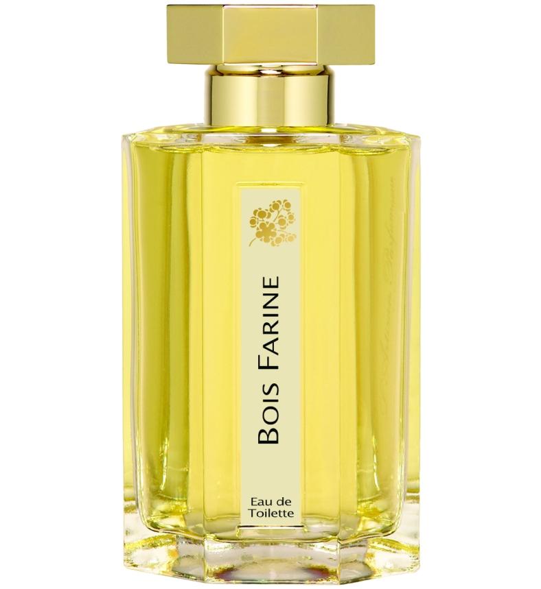 Bois Farine Artisan Parfumeur
