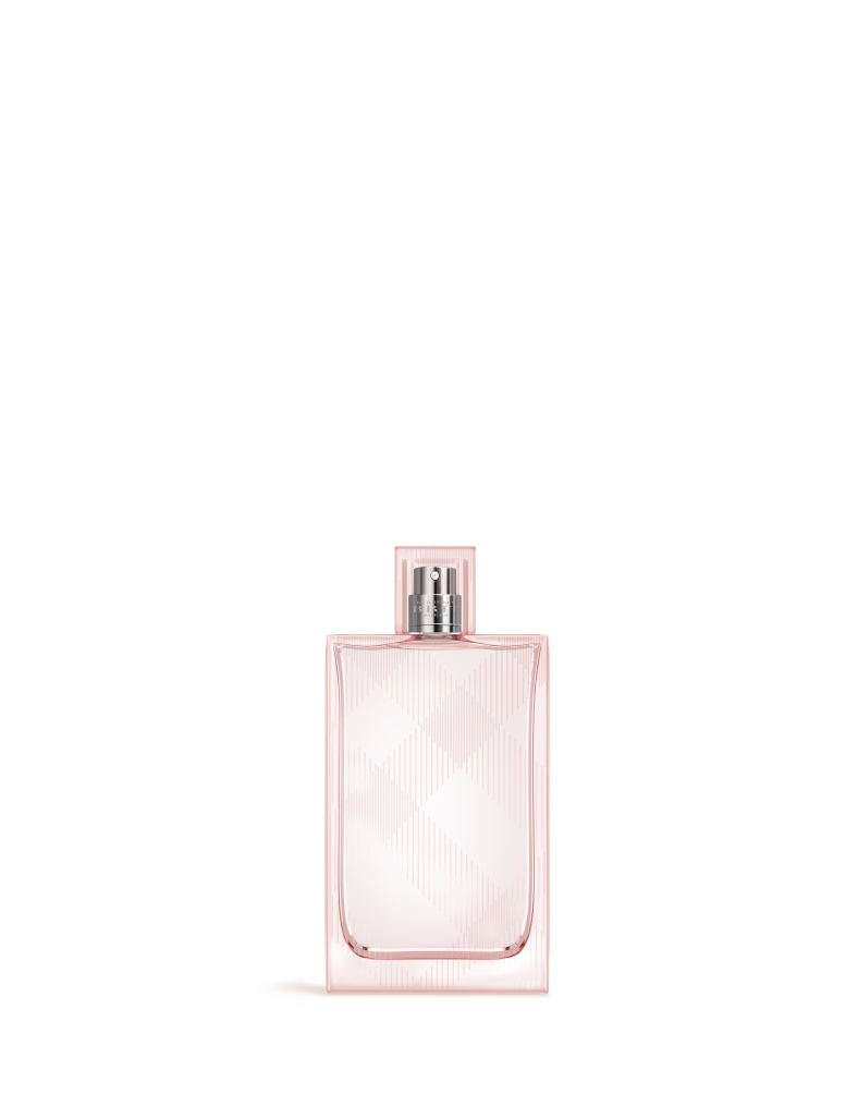 Burberry Fragrance - Brit Sheer for Women Eau de Toilette 100ML