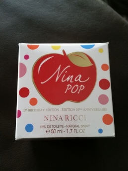 Nina Ricci Pop