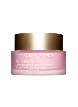 Multi Active Jour Clarins