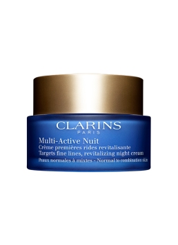 Multi Active Nuit Clarins
