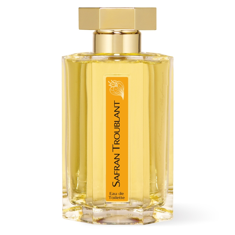 L'Artisan Parfumeur - Safran Troublant - Bottle 100ml