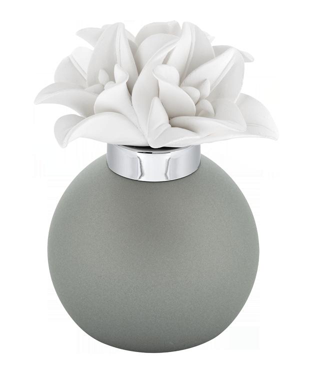 bouquet parfumé lys Lampe Berger