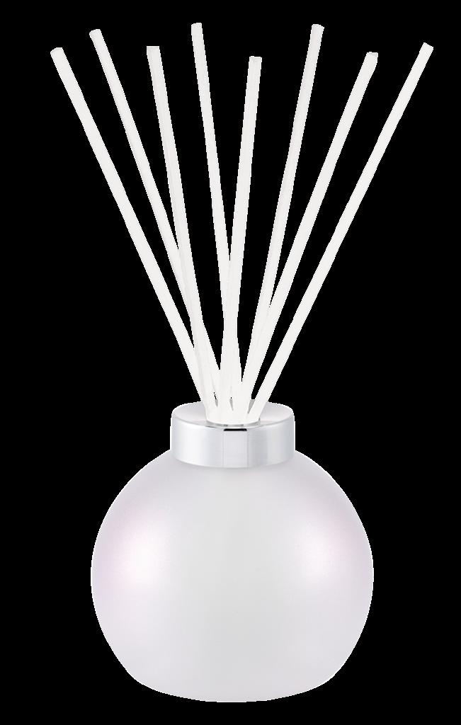 bouquet parfumé boule nacre Lampe Berger