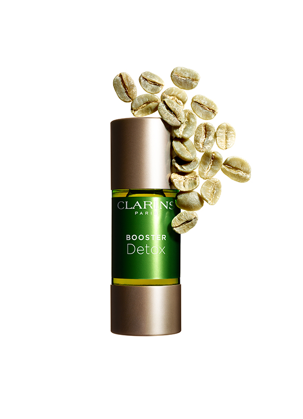 Booster Detox Clarins