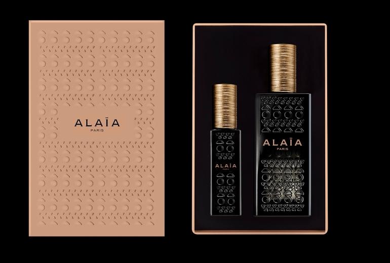 ALAIA PARIS EAU DE PARFUM EDITION LIMITEE 2016