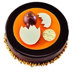 Entremets Paques Chocolats Pâques Pascal Caffet