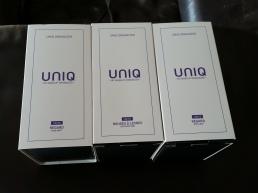 UniqOrganizer
