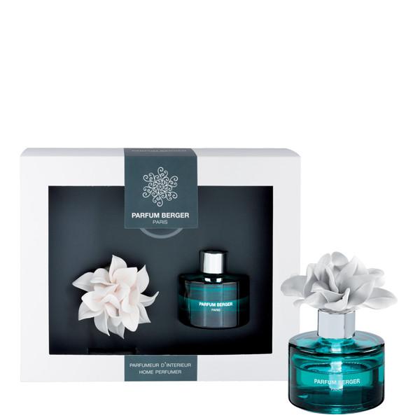 lampe parfum berger f tent le printemps ang lita m. Black Bedroom Furniture Sets. Home Design Ideas