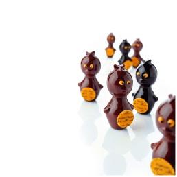Chocolats Pâques Pascal Caffet