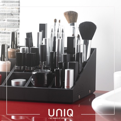 Rangement maquillage Uniq Organizer