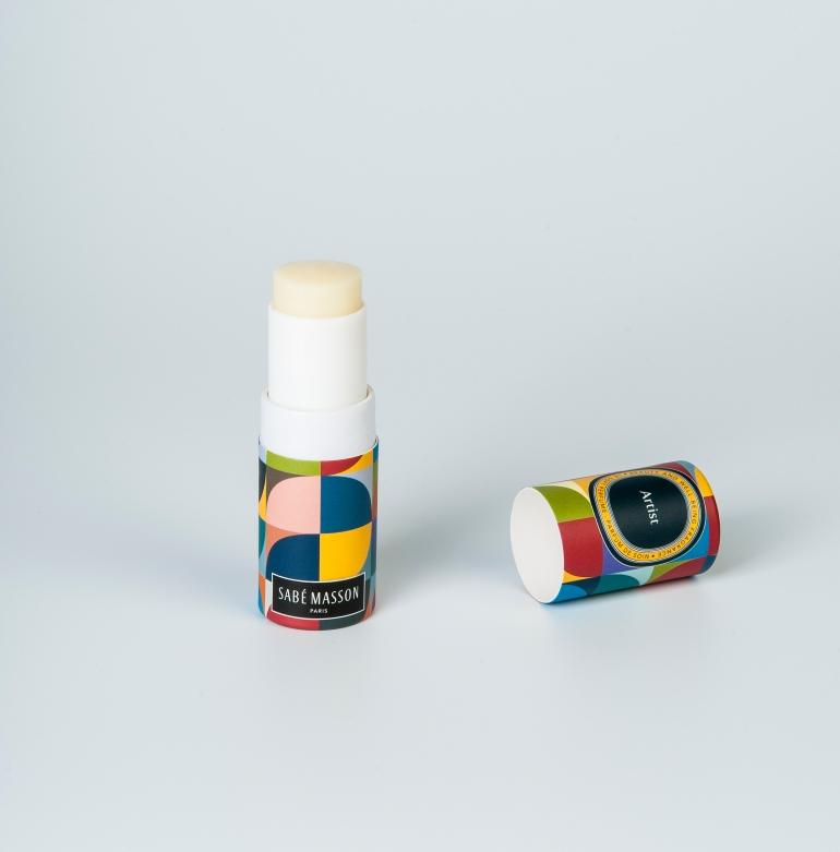 Artist Sabé Masson Soft Perfume