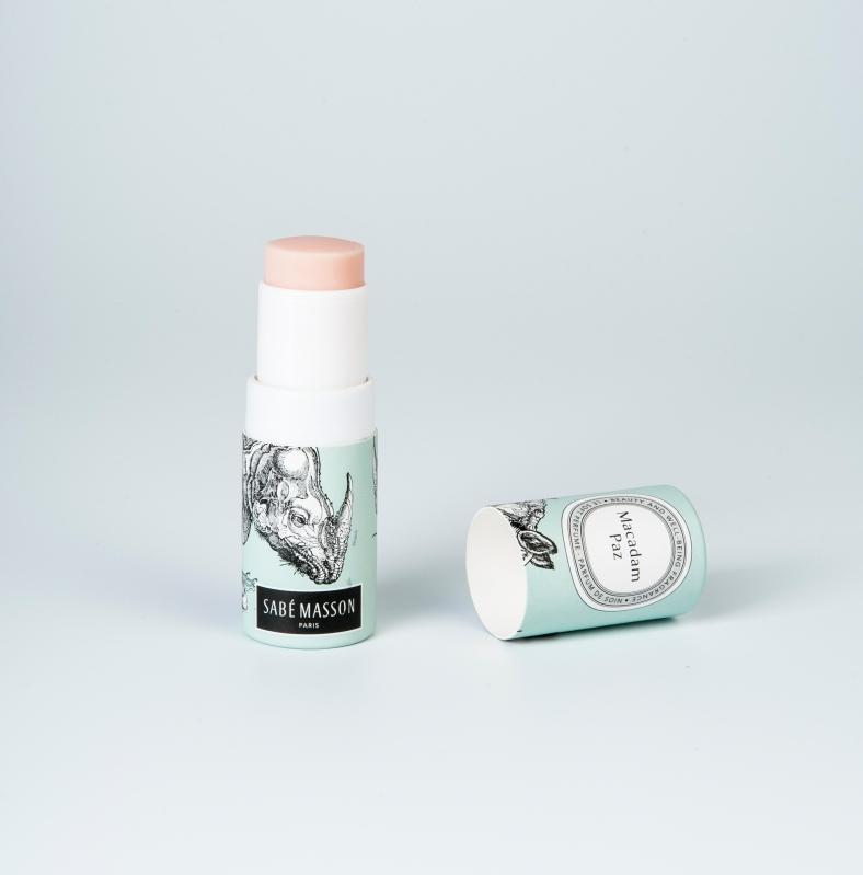 Macadam Paz Sabé Masson Soft Perfume